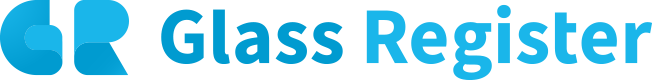 Glass Register Logo
